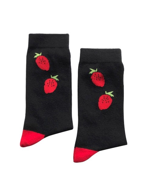 Strawberry - Medium-Individuals-[fundraiser]-Jolly Soles