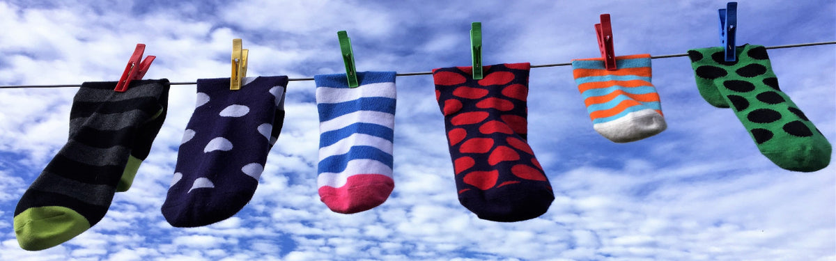 Jolly Soles Sock Fundraiser