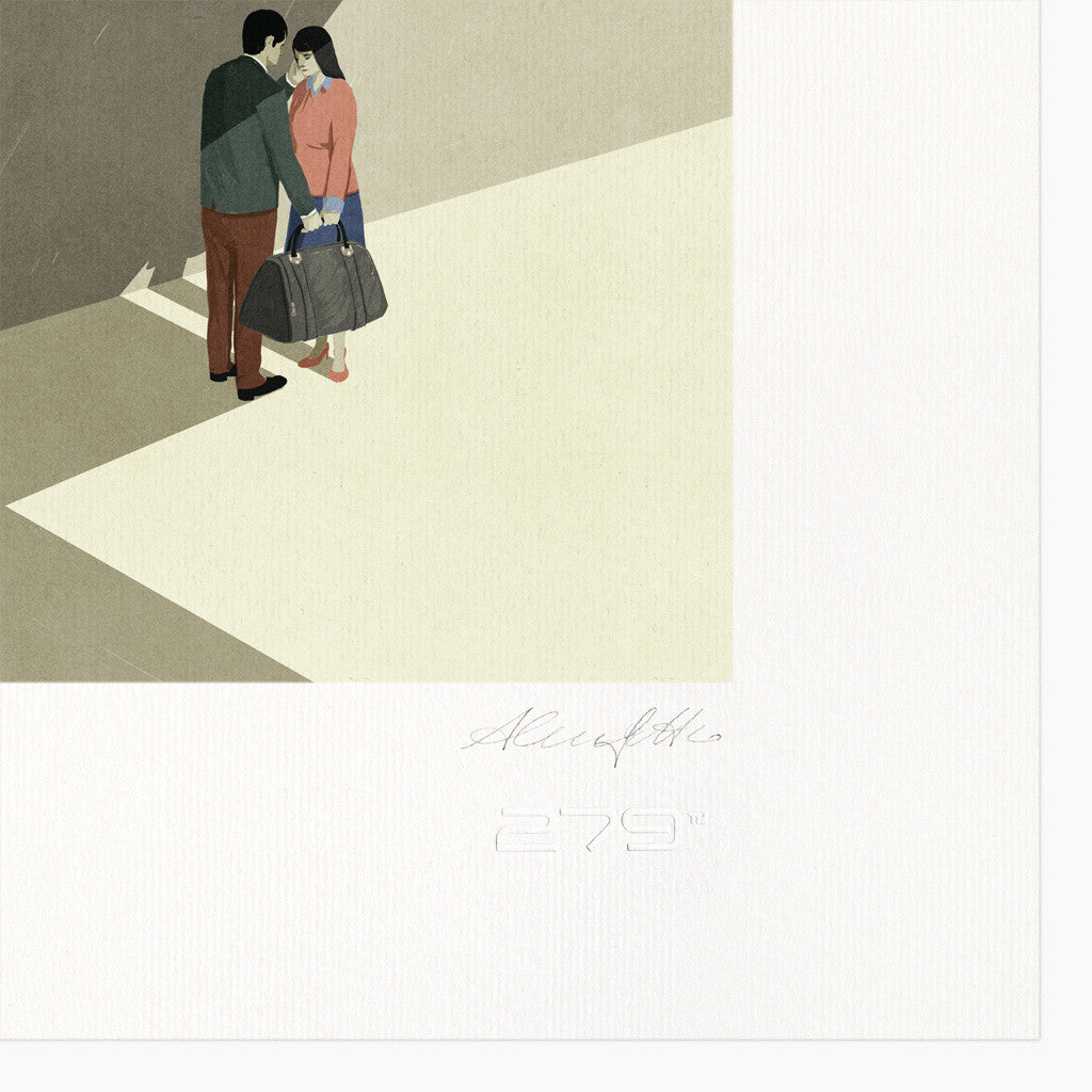 Shout (Alessandro Gottardo) / Call If You Need Me Part 76