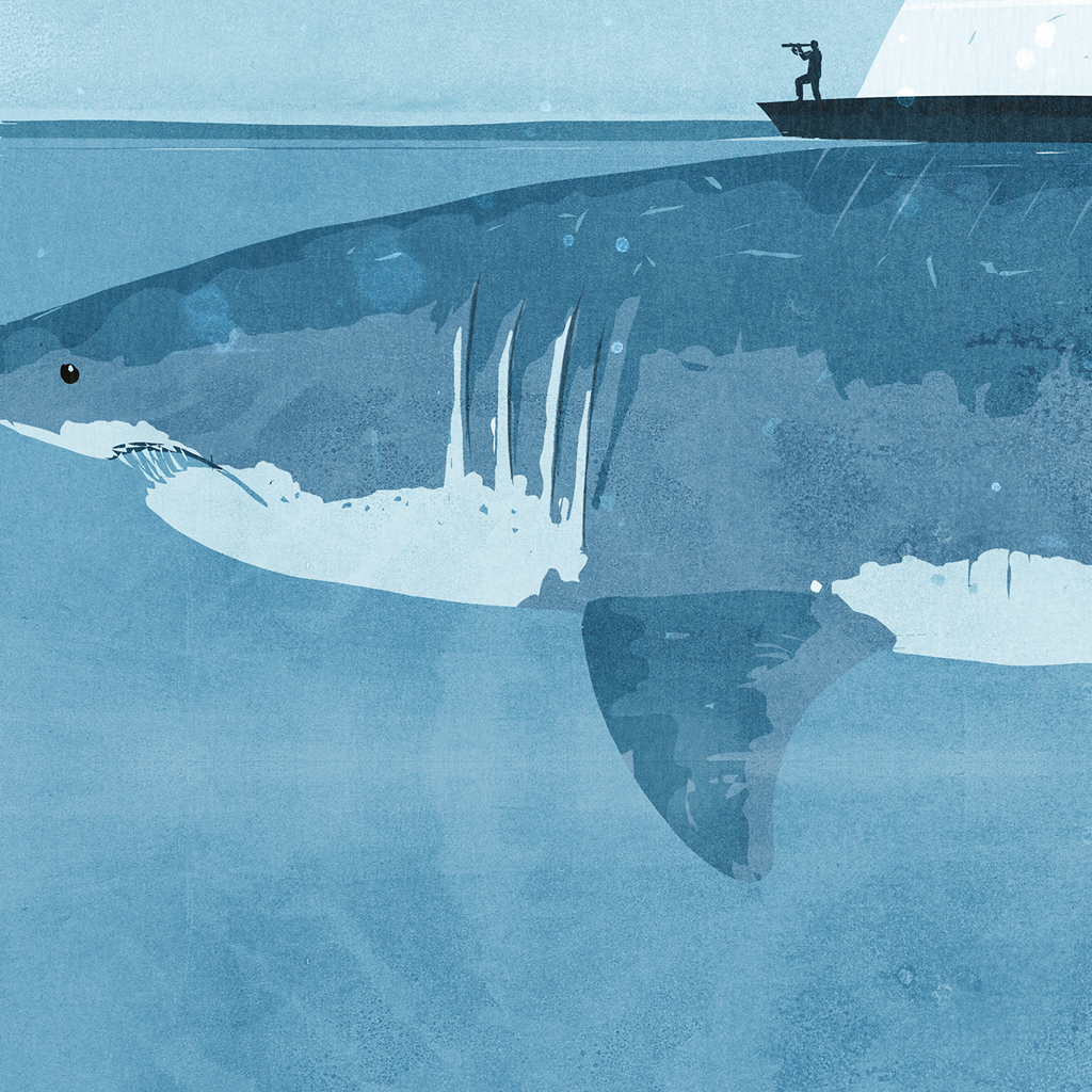 Shout (Alessandro Gottardo) / Danger Close By