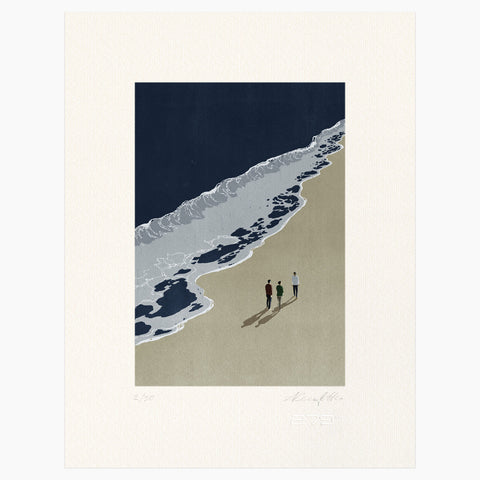 Shout (Alessandro Gottardo) / Where I'm Calling From