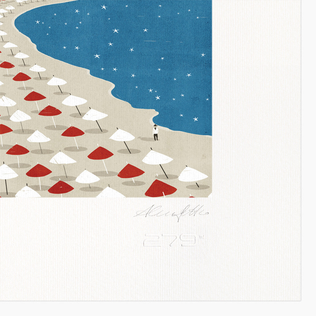 Shout (Alessandro Gottardo) / America Goes to Cannes