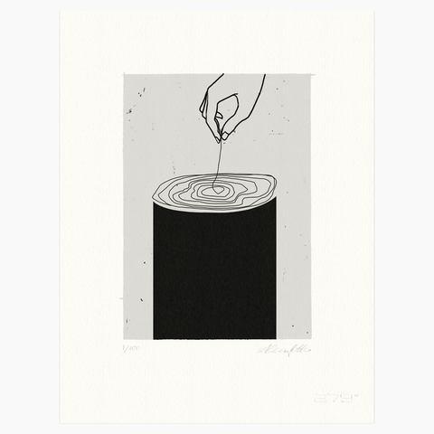 Shout (Alessandro Gottardo) / Forever Young