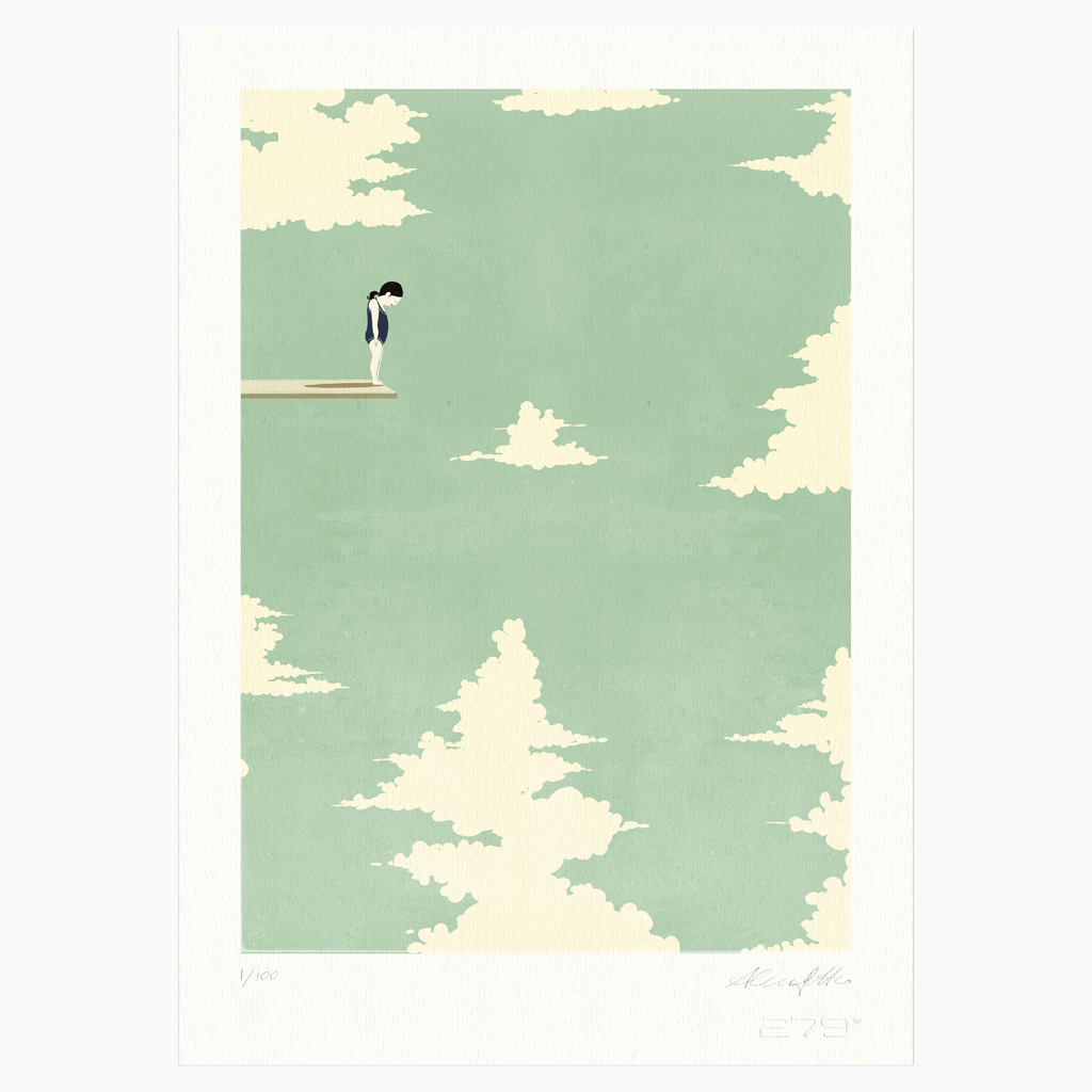 Shout (Alessandro Gottardo) / Free Yourself no. 1