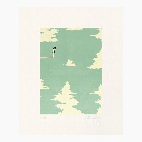 Shout (Alessandro Gottardo) / Free Yourself (New)