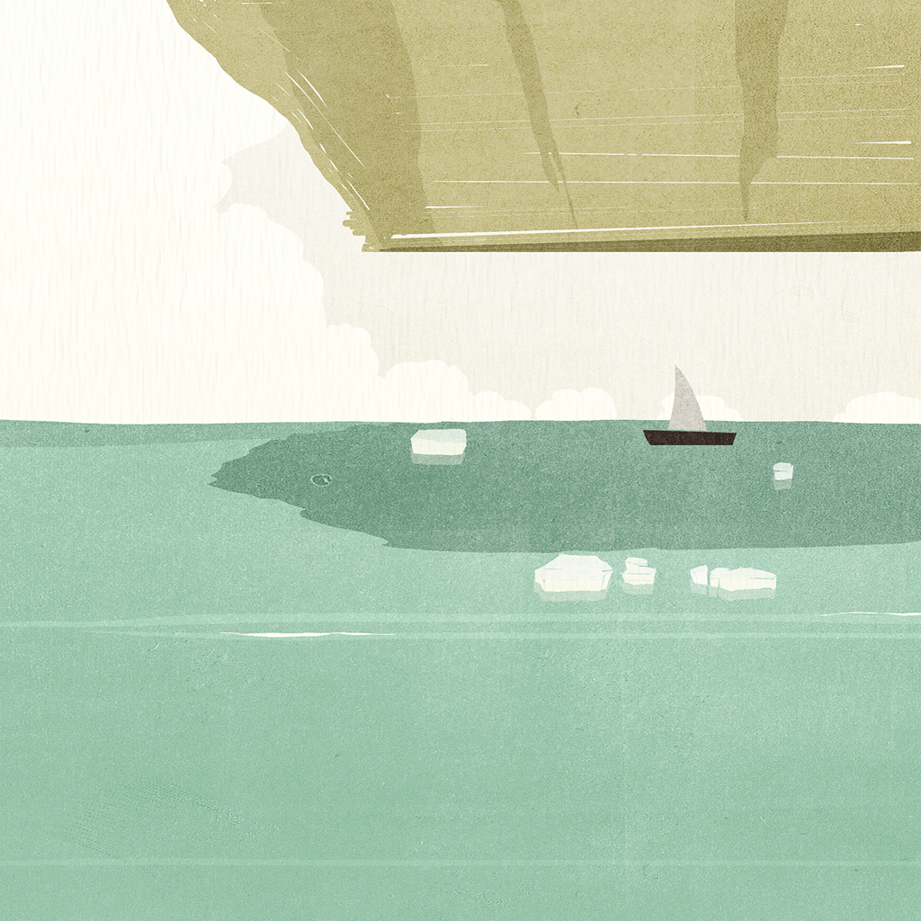 Shout (Alessandro Gottardo) / High and Dry