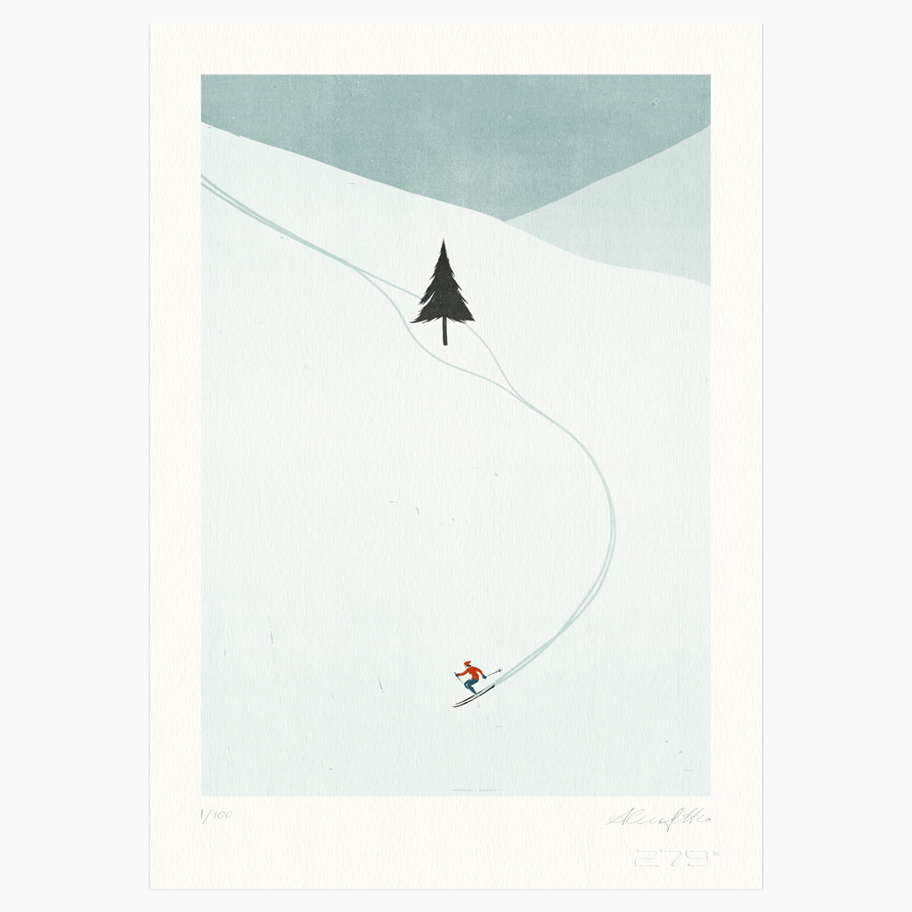 Shout (Alessandro Gottardo) / Leisure