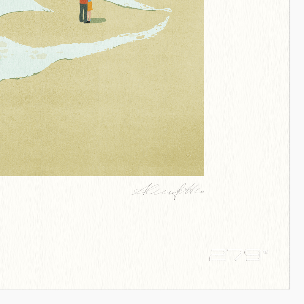 Shout (Alessandro Gottardo) / Love Together