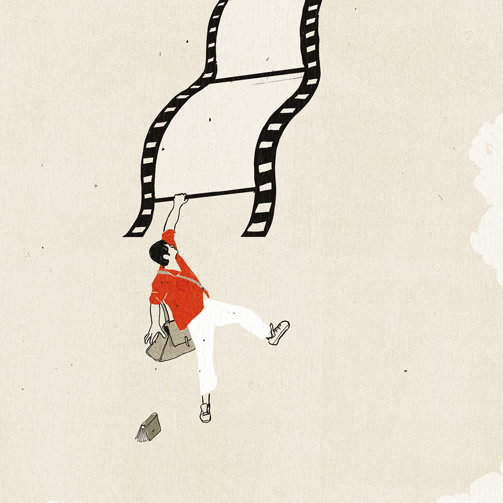 Shout (Alessandro Gottardo) / Movie Intern