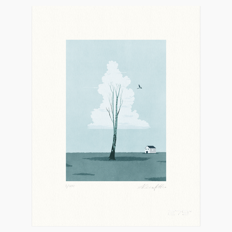 Shout (Alessandro Gottardo) / Places