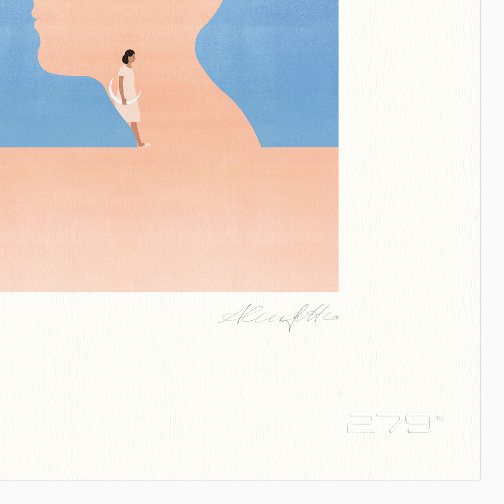 Shout (Alessandro Gottardo) / Sleep