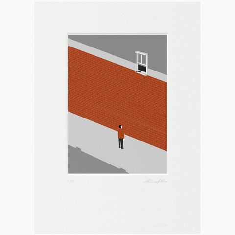 Shout (Alessandro Gottardo) / Just Looking