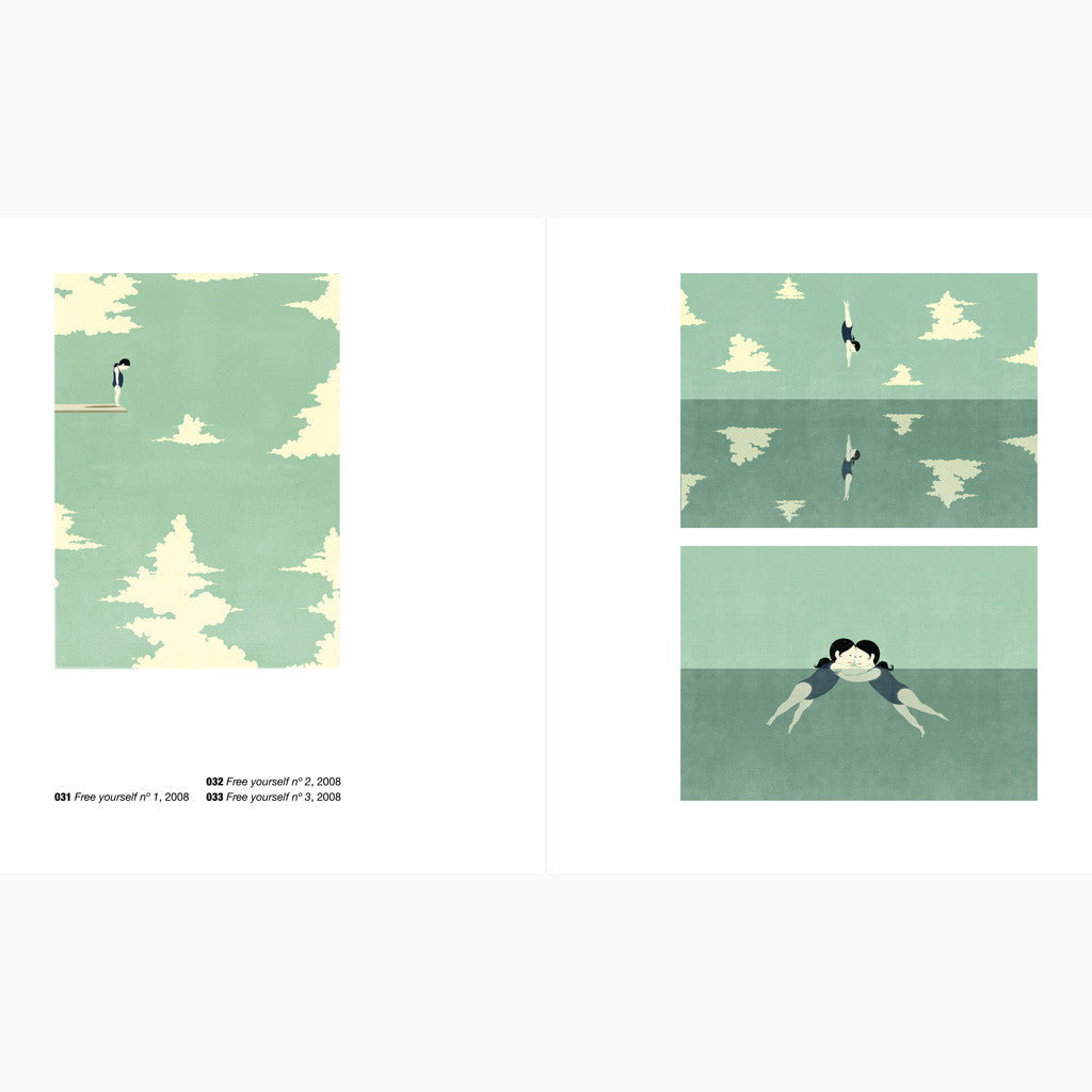 Shout (Alessandro Gottardo) / Mono Shout Limited Edition