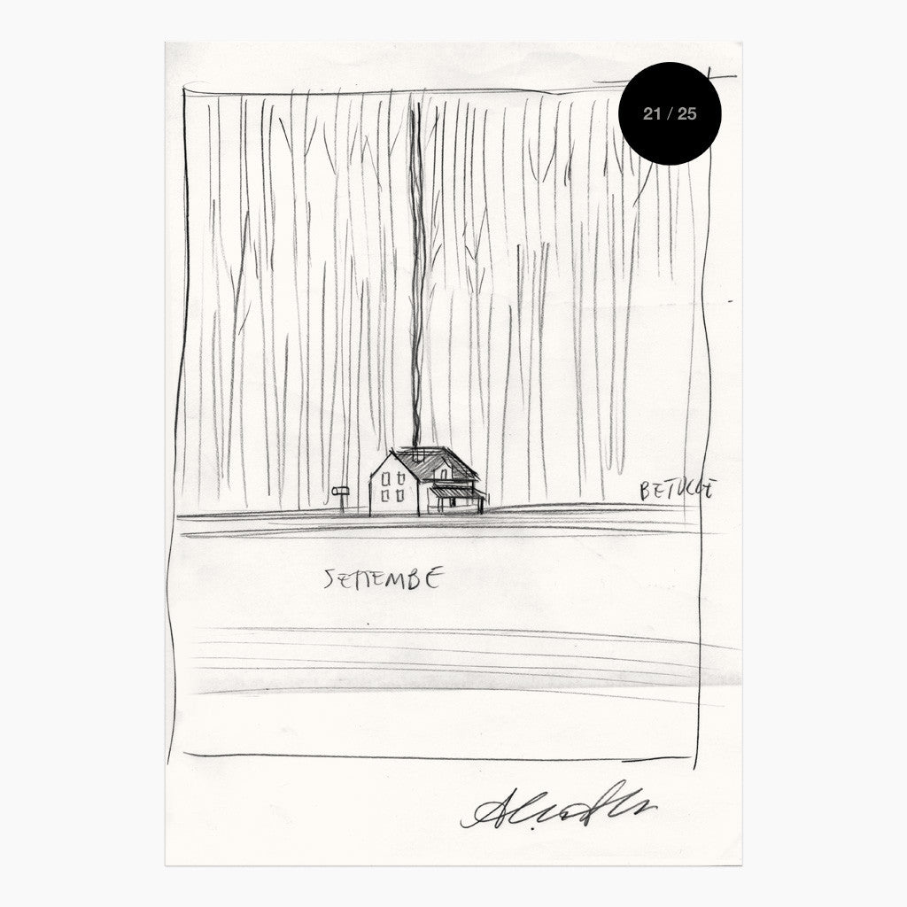 Shout (Alessandro Gottardo) / On Shout Limited Edition no. 2