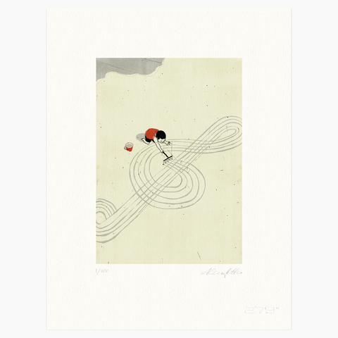 Shout (Alessandro Gottardo) / Summer Season
