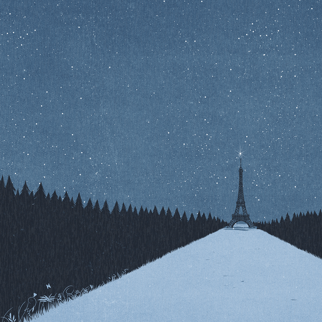 Shout (Alessandro Gottardo) / The Afterlife of Stars