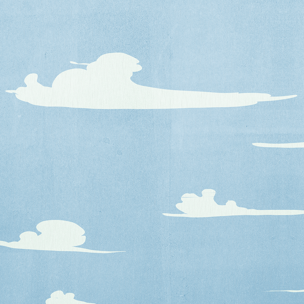 Shout (Alessandro Gottardo) / Traveling Clouds