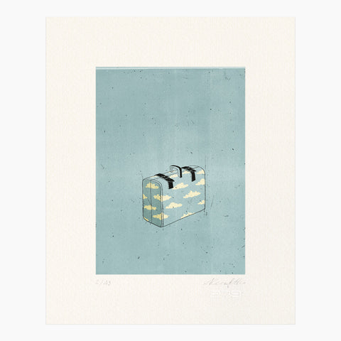 Shout (Alessandro Gottardo) / Travel (New)