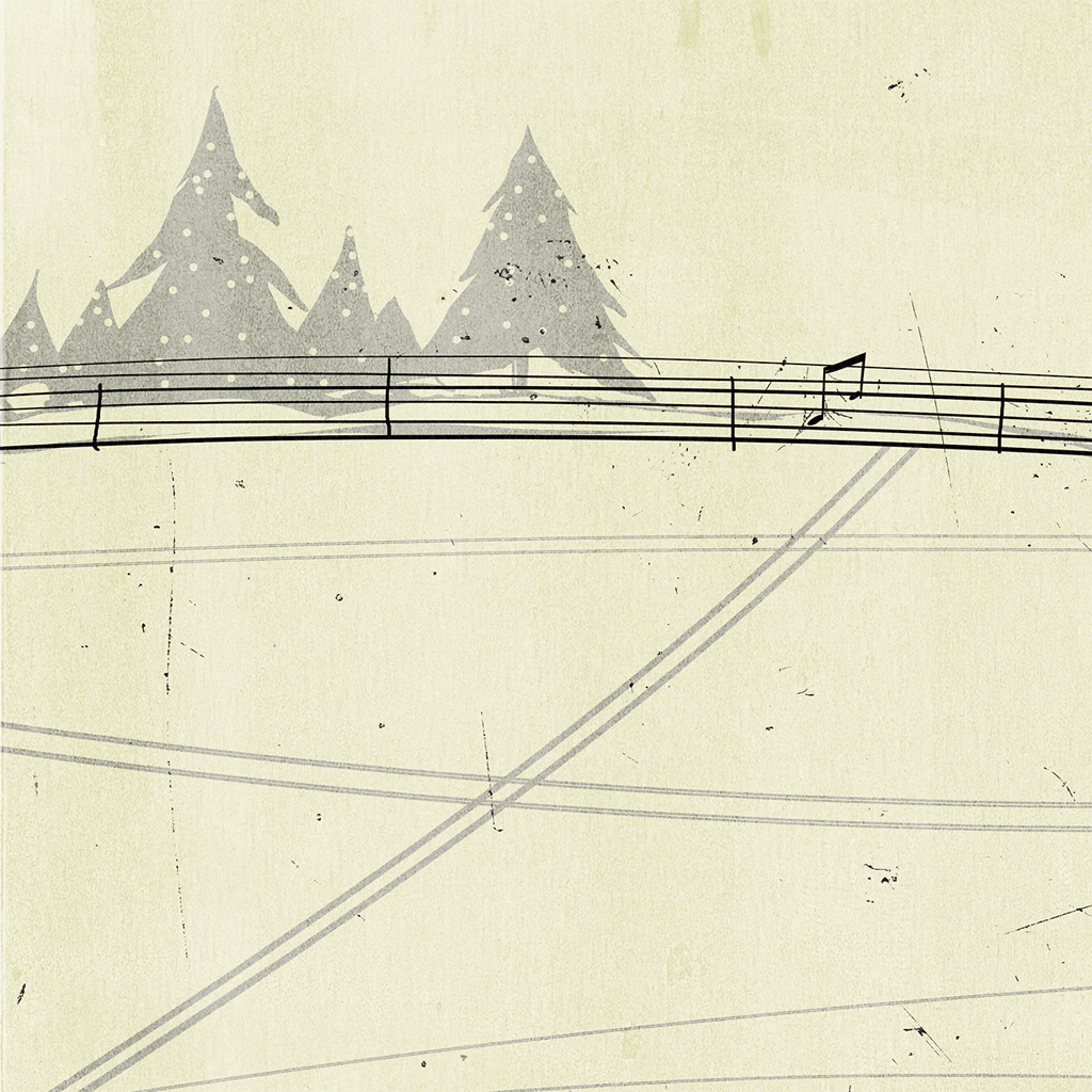 Shout (Alessandro Gottardo) / Winter Season