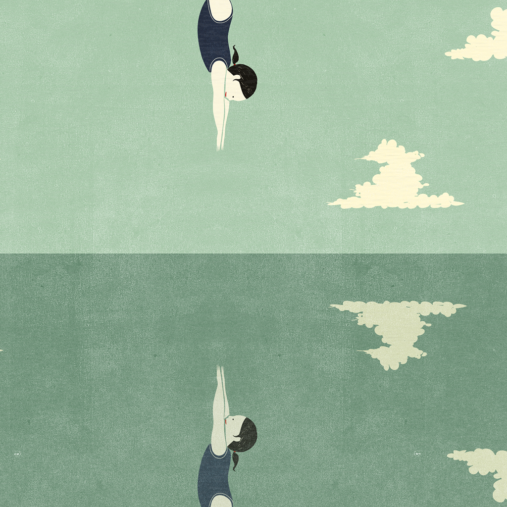 Shout (Alessandro Gottardo) / Free Yourself no. 2
