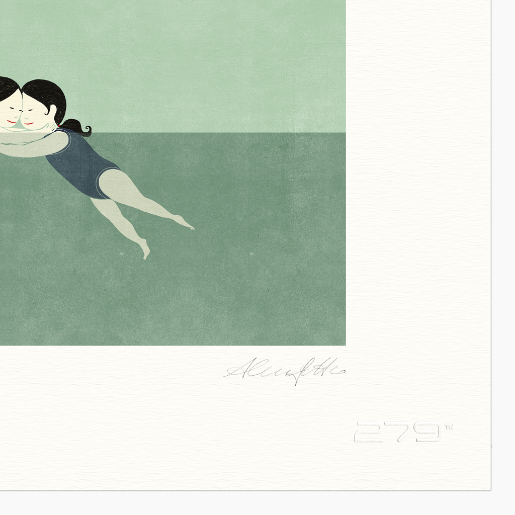 Shout (Alessandro Gottardo) / Free Yourself no. 3