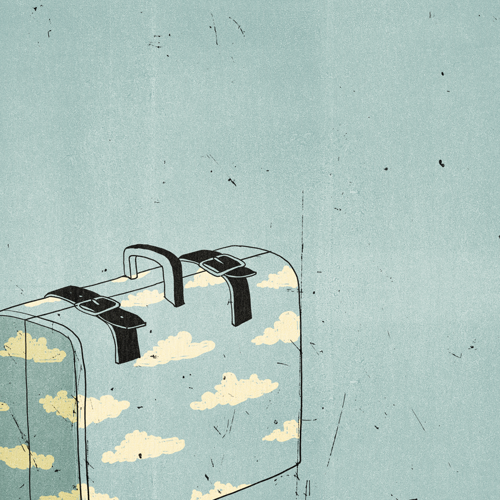 Shout (Alessandro Gottardo) / Travel