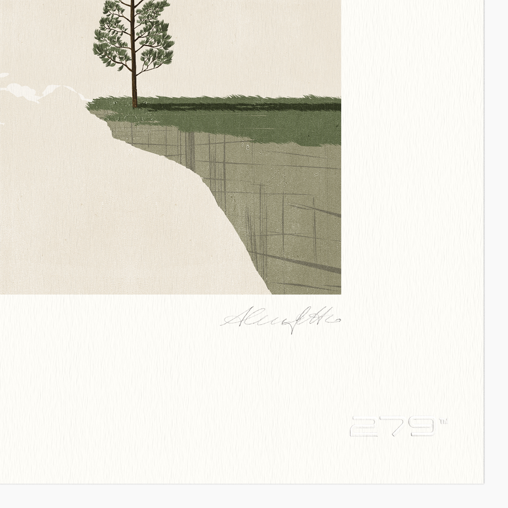 Shout (Alessandro Gottardo) / Cathedral