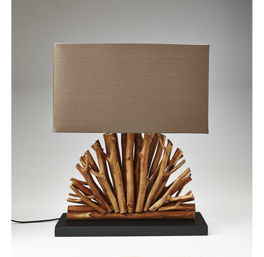 Branches Table Lamp - O'THENTIQUE