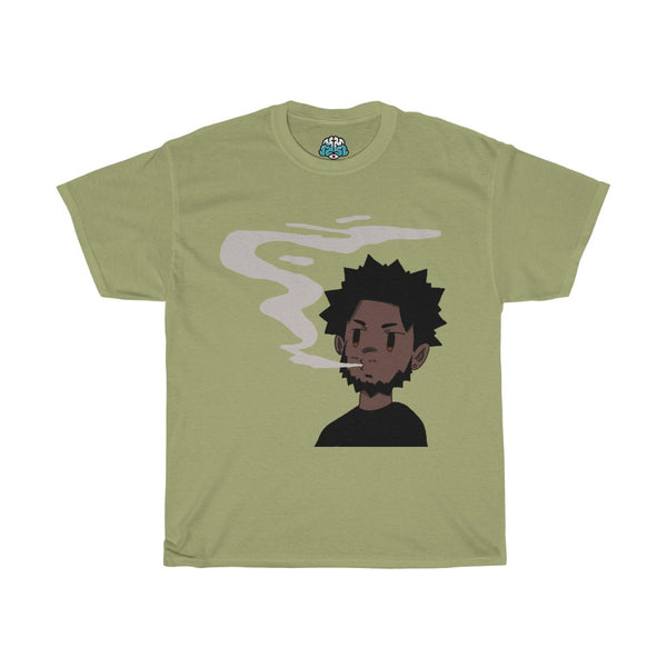 KeneyTSUNAMI Smoking Tee