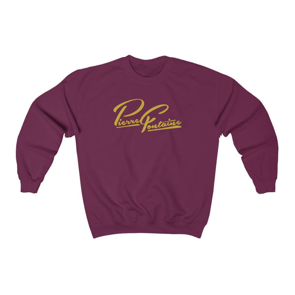 Pierre Fontaine™ Freshmind Crewneck