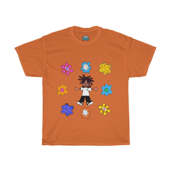 K.i.D Flower Patch Tee