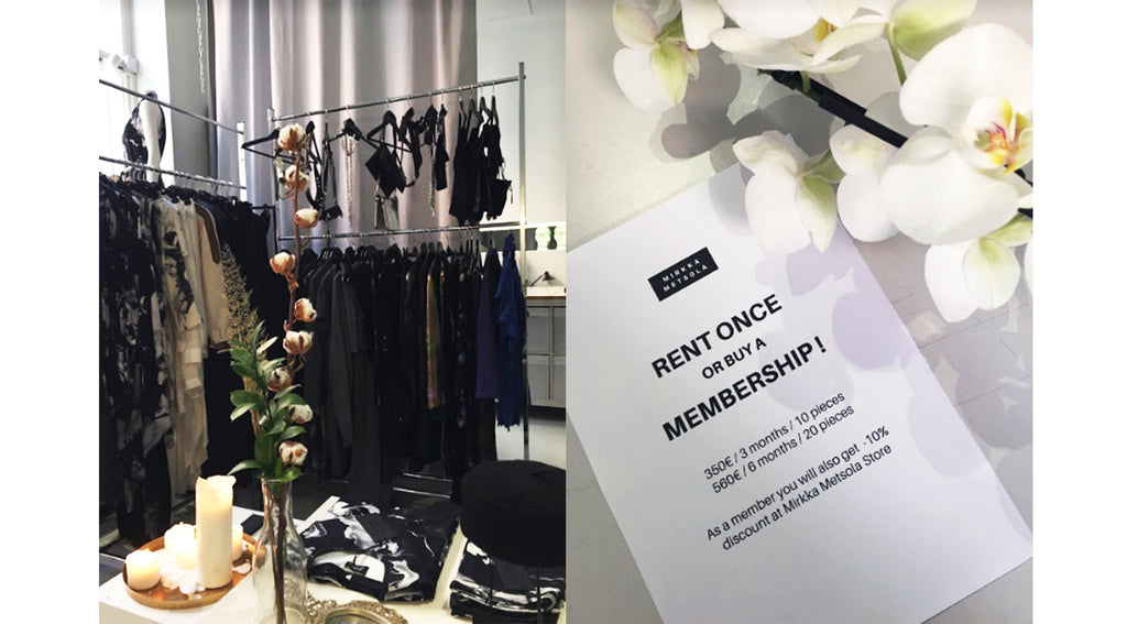 5dc525daa1 MIRKKA METSOLA has designed ready-to-wear collections and custom made  clothing for men and women since 2009. Now for the first time the designer  opens the ...