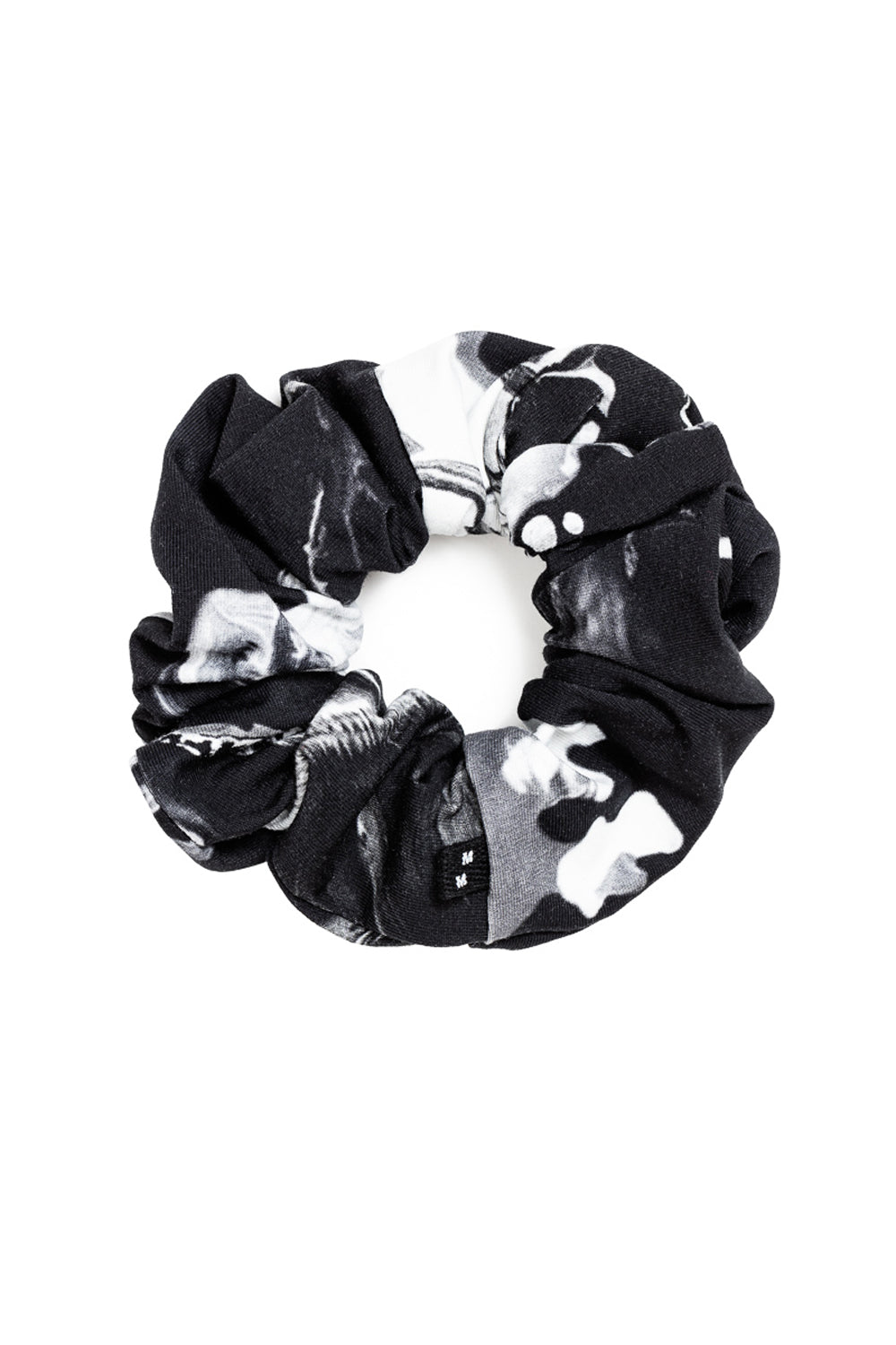 Scrunchie BLACK GALAXY