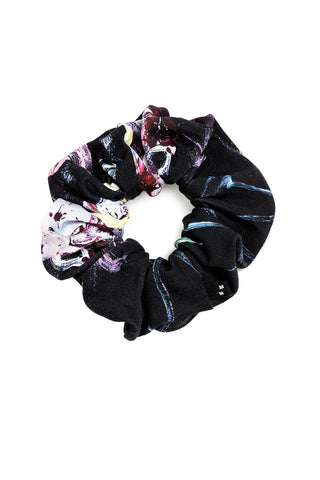 Ultraviolet Scrunchie