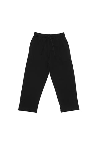 Boyfriend Pants_BLACK [Unisex]