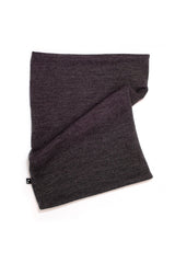 Mirkka Metsola Studio_Merino Collar_Dark Grey