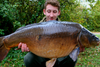 Callum Single Scale Carp