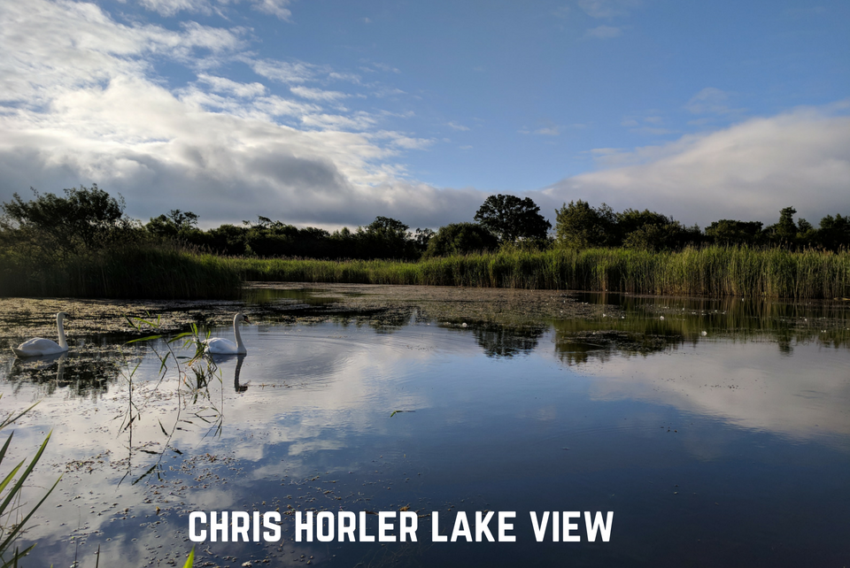 Chris Horler Lake View