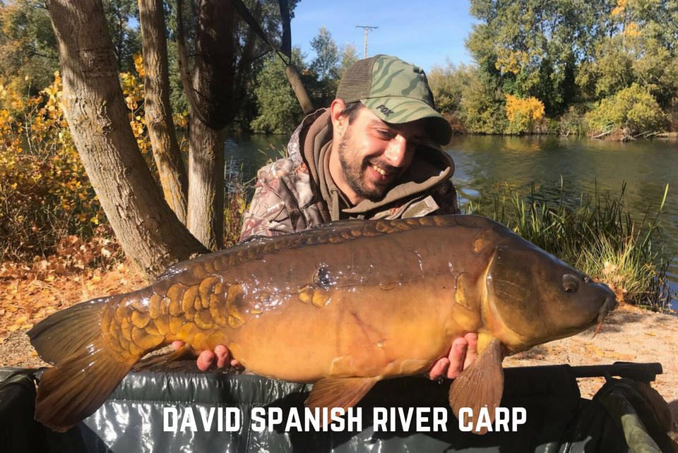 Spanish League Club Success for Hinders Baits
