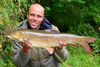Dean Macey 10lb 7oz Barbel