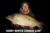 Carp and Chub Fishing with Harry Pardoe
