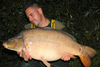 New PB for Jae from Linear Fisheries B2