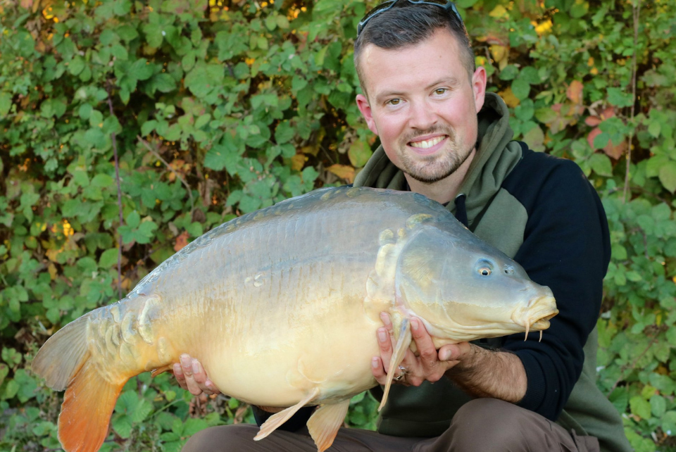Josh Bennett Linear Fisheries