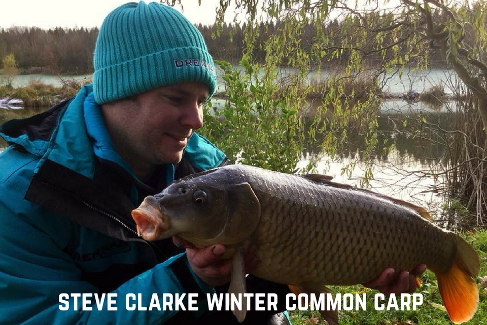 Steve Clarke Winter Common
