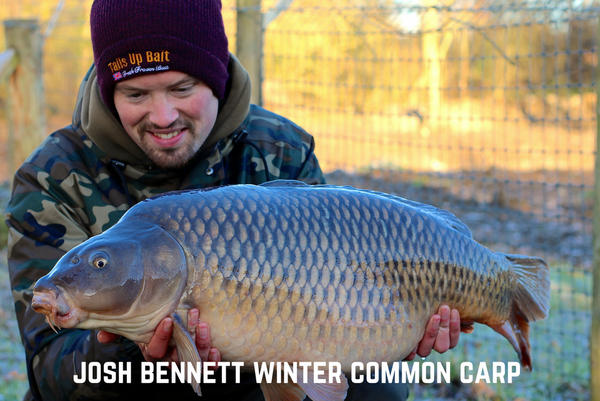 Winter Social at Blasford Hill Fishery