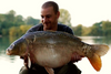 Kev Linear Fisheries new PB Carp