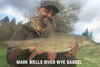Mark Wells River Wye Barbel