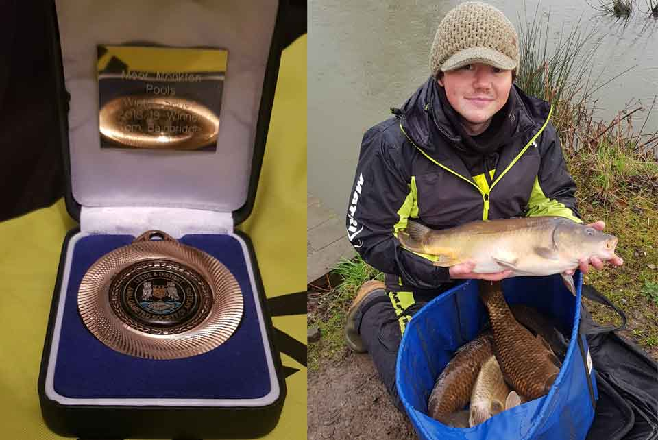 2018/19 Carpvale Winter League round up with Tom Bainbridge