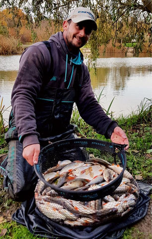 Flaxlands Bag of Carp