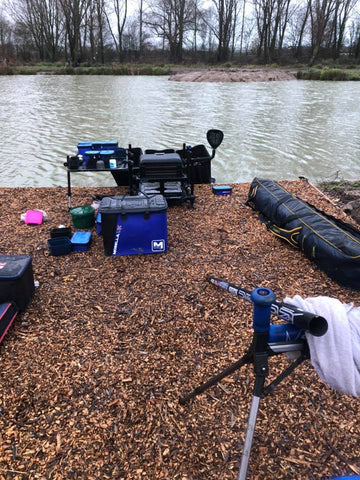 Ivy House Lakes Peg 35